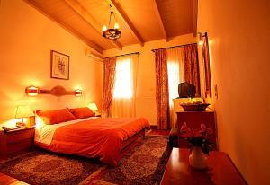 Bourazani Wild Life Resort, Hotely  Konitsa - big - 24