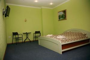 Отель Петроградъ - фото 2