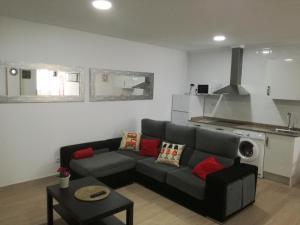 Apartamentos La Colina