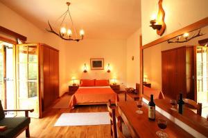 Bourazani Wild Life Resort, Hotely  Konitsa - big - 32