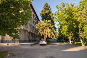 Riviera Pansionat, Hotels  Alakhadzi - big - 26