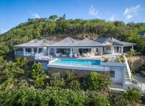 Vanguard Villa
