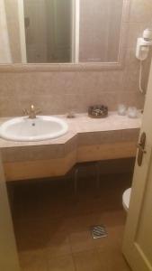 Bourazani Wild Life Resort, Hotely  Konitsa - big - 3