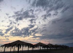 Riviera Pansionat, Hotels  Alakhadzi - big - 2