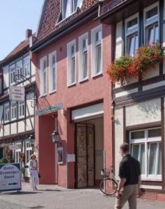 Gästehaus Deutsches Haus