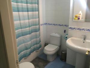 obrázek - Family Apartment Costa Del Sol + Pool