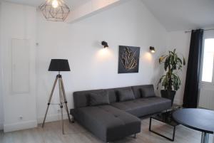 Superbe Appartement dans Maison entre Biarritz et Hossegor