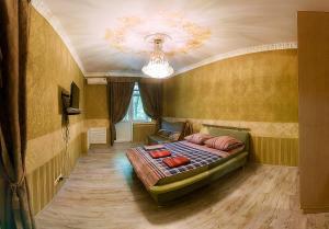 One bedroom Apartment on Svobody Square