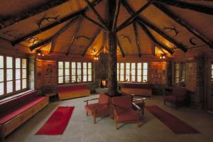 Bourazani Wild Life Resort, Hotely  Konitsa - big - 47
