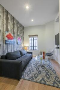 Prime West Village Vacation Apartment - New York