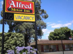 obrázek - Alfred Motor Inn
