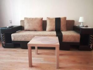 Apartments on Lenina 41