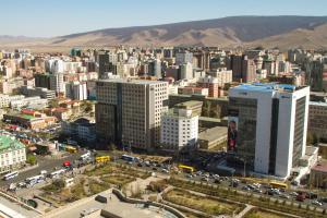 Khuvsgul Lake Hotel, Hotels  Ulaanbaatar - big - 52