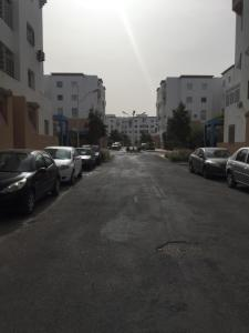 Tamanart Appartement, Appartamenti  Agadir - big - 16