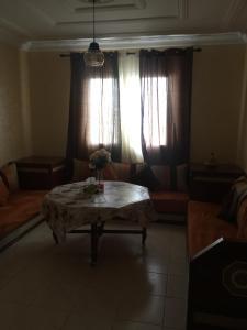 Tamanart Appartement, Апартаменты  Агадир - big - 17