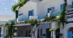 Anthousa Hotel