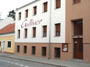 Apartmány Gulliver