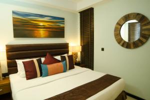 The Somerset Hotel, Hotels  Male City - big - 23