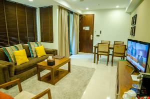 The Somerset Hotel, Hotels  Male City - big - 37