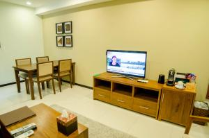 The Somerset Hotel, Hotels  Male City - big - 36