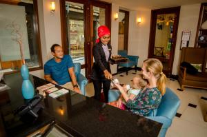 The Somerset Hotel, Hotels  Male City - big - 77