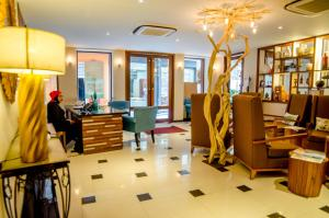 The Somerset Hotel, Hotels  Male City - big - 68