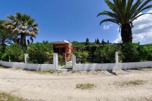 Haus Skaros im Honigtal-Farmland
