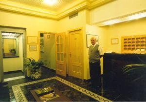 Hotel Guadalquivir