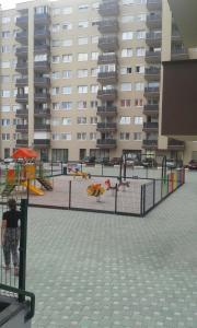 Apartman Elvir - фото 8