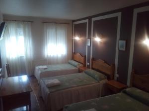 Hotel Restaurante Las Camelias