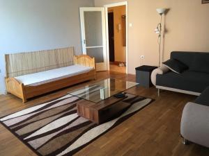 Balaton apartman, Ferienwohnungen  Balatonboglár - big - 11