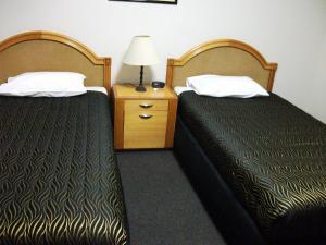 obrázek - City Park Motel and Apartments