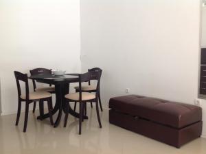 Apartment Parus, Апартаменты  Поморие - big - 6