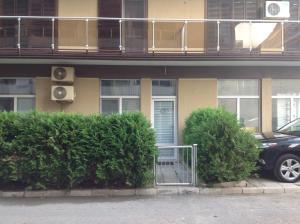 Apartment Parus, Апартаменты  Поморие - big - 13