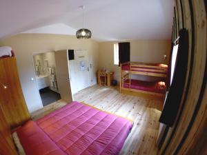 Hôtel - DéfiPlanet'