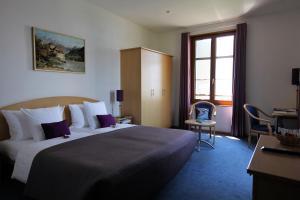 Hostellerie Bon Rivage