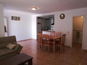 Dúplex En Magallanes, Prázdninové domy  Los Amarguillos - big - 8