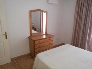 Dúplex En Magallanes, Prázdninové domy  Los Amarguillos - big - 10