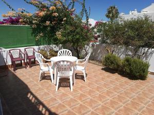 Dúplex En Magallanes, Prázdninové domy  Los Amarguillos - big - 2