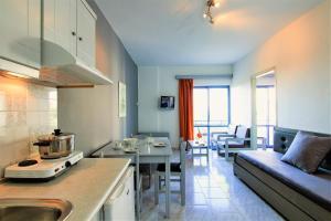 Balito, Aparthotely  Kato Galatas - big - 55