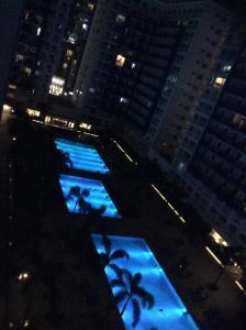 Wakana 1223 @ Sea Residences, Ferienwohnungen  Manila - big - 12