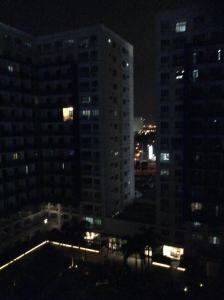 Wakana 1223 @ Sea Residences, Ferienwohnungen  Manila - big - 13