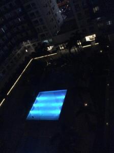Wakana 1223 @ Sea Residences, Ferienwohnungen  Manila - big - 14