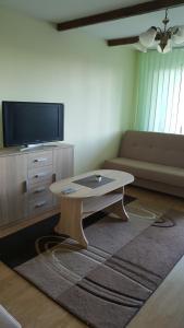Oratoryjna Apartment