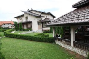 Villa Merisa