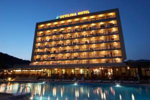 obrázek - Detelina Hotel