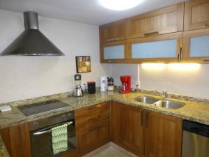 Nitta PB4, Apartmány  Nuevo Vallarta  - big - 8