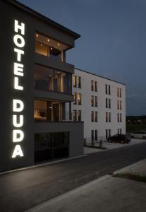 Hotel Duda Langenbruck