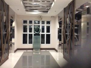 Wakana 1223 @ Sea Residences, Ferienwohnungen  Manila - big - 16