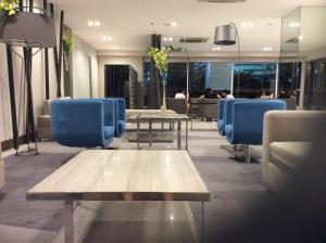 Wakana 1223 @ Sea Residences, Ferienwohnungen  Manila - big - 19